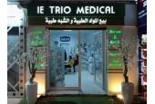 Le Trio Médical
